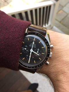 Omega Speedmaster Moonwatch c.861