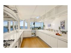 contemporary kitchen - homehound.com.au