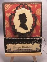 A Project by Cardmaking Addict from our Cardmaking Gallery originally submitted 06/12/12 at 01:10 AM