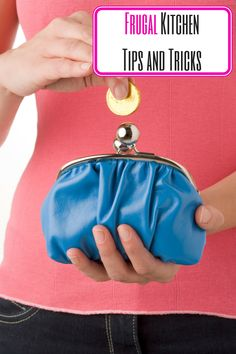 tips on frugal living when baking in the kitchen. Frugal Kitchen Tips and Tricks