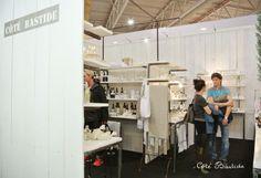 Cote Bastide Exhibition