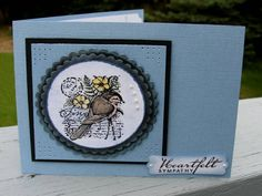 QFTD22 Sympathy by Isaiah40:31 - Cards and Paper Crafts at Splitcoaststampers