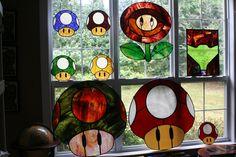 Mushroooooms by SenatorMars on DeviantArt