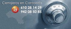 Cerrajeros en Cantabria