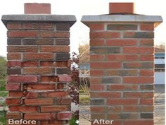 Repointing or Tuckpointing in Masschusetts