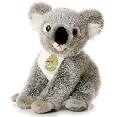 "Aurora ""Aussie Babies"" stuffed koala bear"