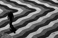 Stripes by Ø-d