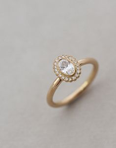 Annette Tillander: Hilma. Absolutely the most beautiful wedding ring I have ever seen!