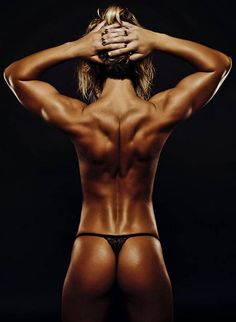 I can get there...I absolutely love her back - especially her lower back. It is stunningly beautiful! I CAN GET THERE!