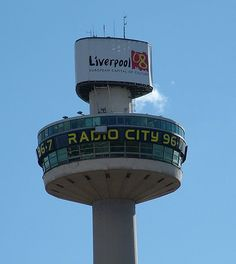 Radio City Tower, Liverpool - Information and Tourism guide | The Tour Expert