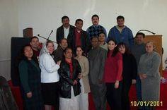 El Dr. Jesús Serrano maestro del Seminario Internacional de Miami (MINTS) y pastor de la iglesia reformada en Los Ángeles California y grupos de estudiantes de Proyecto de Vida en cd. Juárez Chihuahua México.