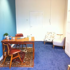 Charlotte's Law Office http://www.charlotteslaw.nl
