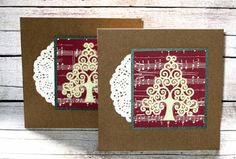 Kartki świąteczne / Christmas Cards