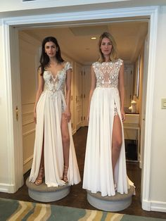 #BERTA beauties at #NYBFW