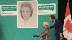 Viola Desmond, often described as Canada's Rosa Parks for her 1946 decision to sit in a whites-only section of a Nova Scotia movie theatre, will be the first woman to be celebrated on the face of a Canadian banknote.