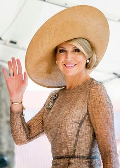 HM Queen Maxima of the Netherlands - Dutch State visit to Portugal, Oct 2017