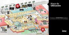 Mapa de Ubicación//Parada de Buses