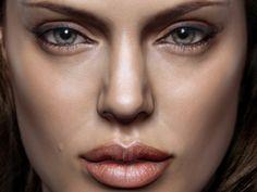 Angelina Jolie Photos X | Angelina Jolie, Nose