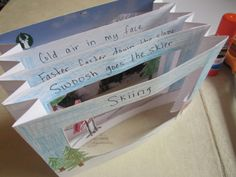 Great foldables