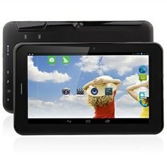 IPPO F9 9Inch Android 4.1.2 MTK8377 Dual Core 1.2GHz Tablet PC with 3G,Wi-Fi,FM,GPS,Bluetooth(8GB) - US$ 163.39