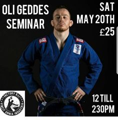 Tomorrow at 12pm still places available! All levels and clubs welcome! #BJJ #FactoryBJJ #BJJinManchester #CantWait