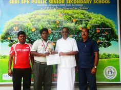 South Zonal Level JUDO Tournament between CBSE Schools Held at Bharani Vidhyalaya School,Karur on September 28,29&30,2015. Schools from Tamilnadu, Kerala, Pondicherry, Andhra Pradesh & Karnataka were participated, SRRI SPK PUBLIC SENIOR SECONDARY SCHOOL Student G.DEENA RAHUL Class Of IX Std Participated in 60 KG(Under 14) Category , Won a BRONZE MEDAL (III Place). The Student was appreciated by Correspondent,Principal, Staff and Students.
