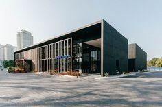 Gallery of BSG Sales Gallery / Eowon Designs - 5: