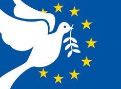 Da nun offiziell bestätigt wurde, dass die EU, nun, und davon bin ich ein Teil, wenn auch nur ein Teilchen, den Friedensnobelpreis erhält, tja, da dachte ich, klasse, nun bin auch ich ein 500 Millionstel Friedensnobelpreisträgerin. Nun, könnte dem natürlich entschieden widersprochen werden, denn der