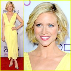 Brittany Snow!!