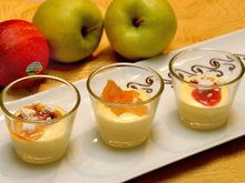 Rezepte - VI.P - Äpfel aus dem Vinschgau - Südtirol