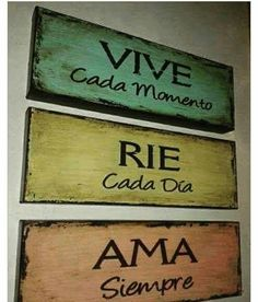 Cuadro Vintage Love the phrases Decoupage, Creation Deco, Wood Signs, Rustic Signs, Bowser, Diy And Crafts, Projects To Try, Shabby Chic, Just For You