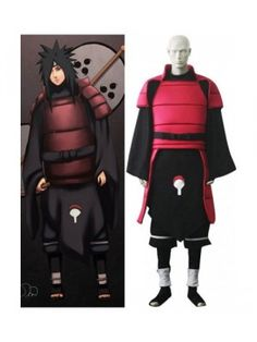 Naruto Madara Uchiha Cosplay Costume on sale, a perfect Cosplay Costumes with high quality and nice design. Buy it now or discover your Cosplay Costumes Cheap Cosplay Costumes, Costume Sexy, Couple Halloween Costumes, Cosplay Outfits, Anime Outfits, Naruto Cosplay Costumes, Anime Costumes, Girl Costumes, Costume Ideas