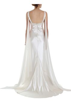 Vivienne vintage style wedding dress