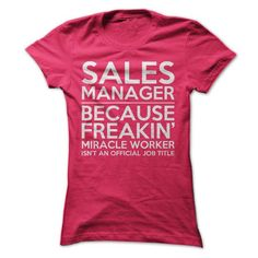 Sales Manager Job Title #manager #jobs #gift #ideas #Popular #Everything #Videos #Shop #Animals #pets #Architecture #Art #Cars #motorcycles #Celebrities #DIY #crafts #Design #Education #Entertainment #Food #drink #Gardening #Geek #Hair #beauty #Health #fitness #History #Holidays #events #Home decor #Humor #Illustrations #posters #Kids #parenting #Men #Outdoors #Photography #Products #Quotes #Science #nature #Sports #Tattoos #Technology #Travel #Weddings #Women