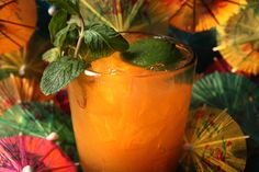 Learn to make the original Mai Tai: premium aged rum, lime, orange curaçao, and orgeat. While this recipe takes less than five minutes to put together, we recommend...
