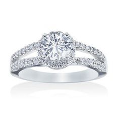 Find Your Perfect Engagement Ring Jewelry Pinterest Engagement