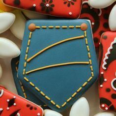 Pocket Cookie