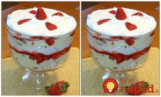 Sugar Free-but you would never know! I like to use sugar-free *cheesecake flavored pudding too. -KP Sugar Free-but you would never know! I like to use sugar-free *cheesecake flavored pudding too. Diabetic Deserts, Diabetic Friendly Desserts, Low Carb Desserts, Diabetic Recipes, Diabetic Foods, Diabetic Desserts Sugar Free Low Carb, Diet Recipes, Diabetic Sweets, Sugar Free Deserts