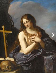 "Magdalena Giovanni Francesco Barbieri "" IL GUERCINO"" http://www.kollerauktionen.ch/en/experten/altemeister/altemeister.asp"