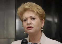 IPANGUAÇU AGORA: Partidos continuam convidando a ex-governadora Wil...