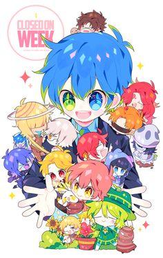 담아간 이미지 고유 주소 Kawaii Chibi, Cute Chibi, Anime Kawaii, Kawaii Cute, Anime Chibi, Anime Art, Manga Cute, Chibi Characters, Beautiful Anime Girl