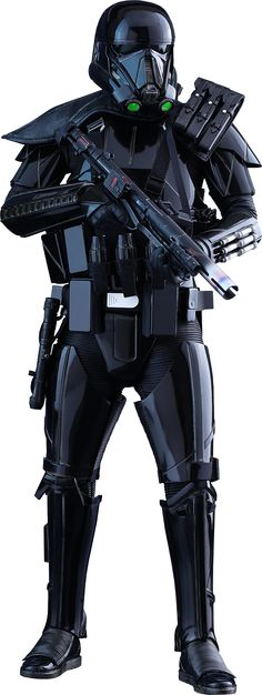 Star Wars Death Trooper Specialist Sixth Scale Figure by Hot | Sideshow…