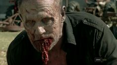 Walking Dead Merle | ... michonne and merle episode i think killing merle off is unfortunate he