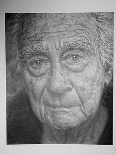 portraits Of Paul Cadden Artist
