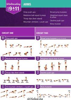 Beach body workout guide help