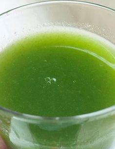 Blog Vida Saudável   Suco Verde