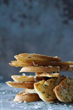 How to Make Crostini | Bakers Royale