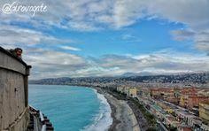 [ ARTICLE ]  Voici un article d'un blogueur Italien Girovagate - Idee di Viaggio, qui a séjourné dans notre hôtel pour son voyage ! Vous pourrez y retrouver un top 5 des incontournables à faire à Nice !  Bonne lecture