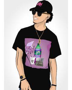 Jon z Trill Art, Dont Touch My Phone Wallpapers, Supreme Wallpaper, Tumblr Image, Sneaker Art, Trap Music, Dope Art, Life Is Hard, Levi Ackerman