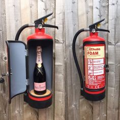 Novelty-Upcycled-Fire-Extinguisher-Mini-Bar-Recycled-Man-Cave-Gift